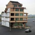 Noul Tienanmen e o autostradă