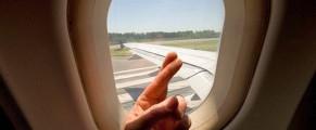 frica de avion