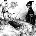 Dacă mortul are rol fiscal poate să și voteze?