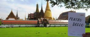 Thailanda prin obiectivul lui Iosif