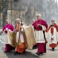 Când religia contrazice nevoile societății - eșecul german
