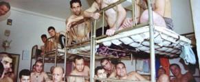 Un penitenciar din Romania
