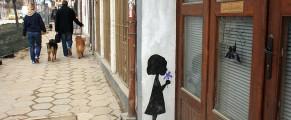 Arta urbană contemporană
