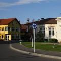 Școala de fete și cârciuma domnului Goe