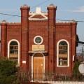 Sinagoga notariat