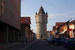 Turnul de apă al lui Carol I