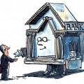 Unde ții banii când banca devine prea scumpă?