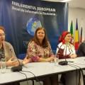 Cei mai noi cetățeni europeni: un rom, un ceangău și un jurnalist