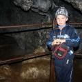 Ghidușii din Peștera Dâmbovicioara