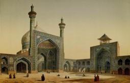 Masjid_Shah -moschee
