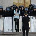 Putin nu crede în lacrimile protestatarilor