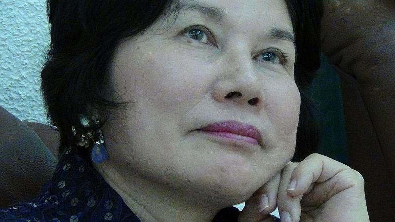 Hisako Kobayashi