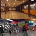 Cu metroul prin Budapesta