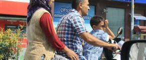 familia-turca