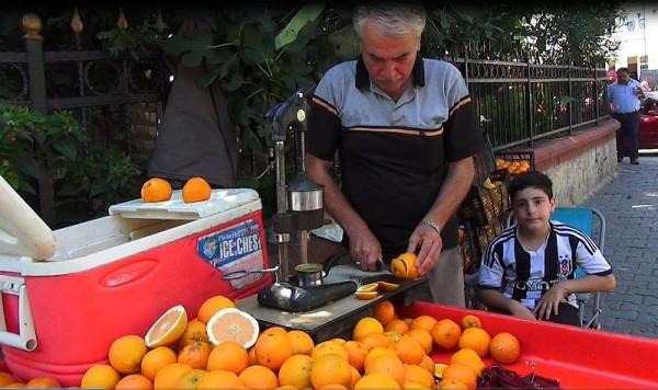 suc-portocale
