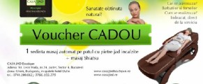 Voucher CASA JAD Boutique