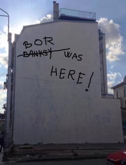 bor-bansky