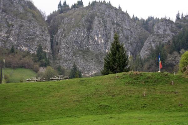 Un colț de rai românesc