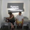 Muzeul relațiilor eșuate și neîngropate