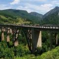 Muntenegru, agonie și extaz