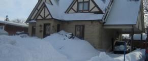 iarna-canadiana