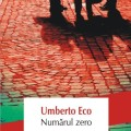 Eco - cum să scrii o carte cât un ziar prost