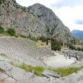 Cum funcționa Oracolul din Delphi - varianta pentru turiști