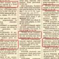 Munca la români, ce căutam în 1991 (p)