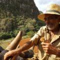Vinales, seva eco-bio a Cubei
