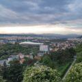 Aerul german al Clujului