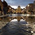 Cu prejudecățile la Roma