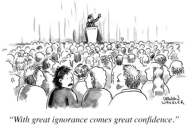 ignoranta