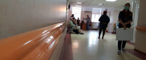 spital bals
