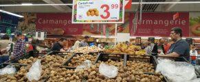 cartofi romanesti supermarket