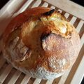 Prima mea pâine de casă