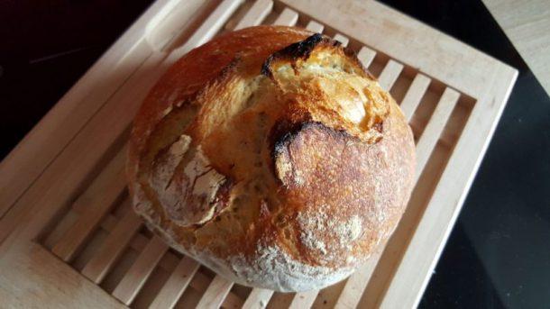paine de casă 4