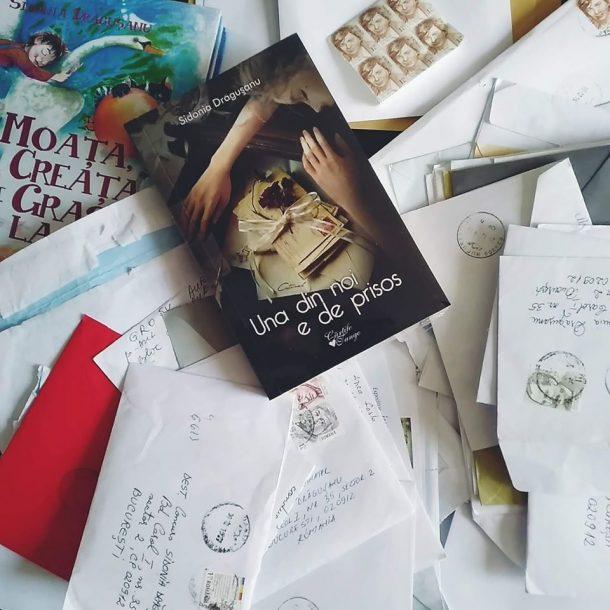 scrisori sidonia dragusanu